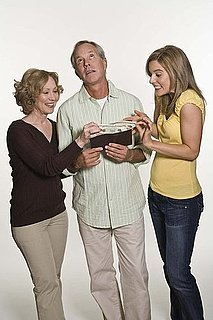Parents Helping Paying For Your First Home