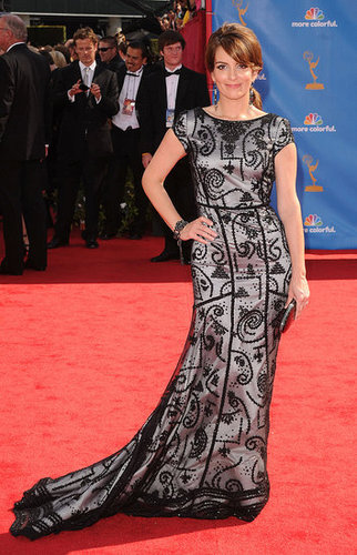 The Worst Dressed at the 2010 Primetime Emmy Awards