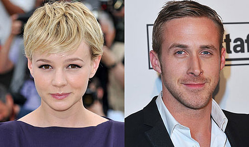 Carey Mulligan Joins Ryan Gosling For Drive 2010-08-23 11:30:07