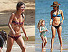 Pictures of Rachel Bilson in a Bikini in Hawaii