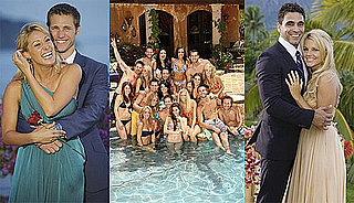 Poll on Bachelor Pad, The Bachelor, and The Bachelorette