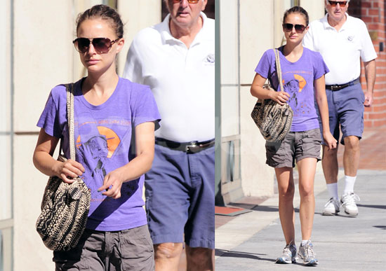 Natalie Portman Weight Before And After Black Swan Black Swan Natalie Por...