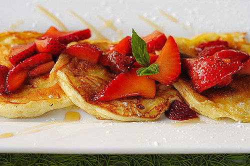 Pancake Toppings