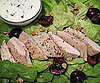 Recipe of the Day: Chicken Salad With Chevre Dressing
