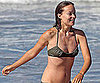 Slide Picture of Olivia Wilde in a Bikini