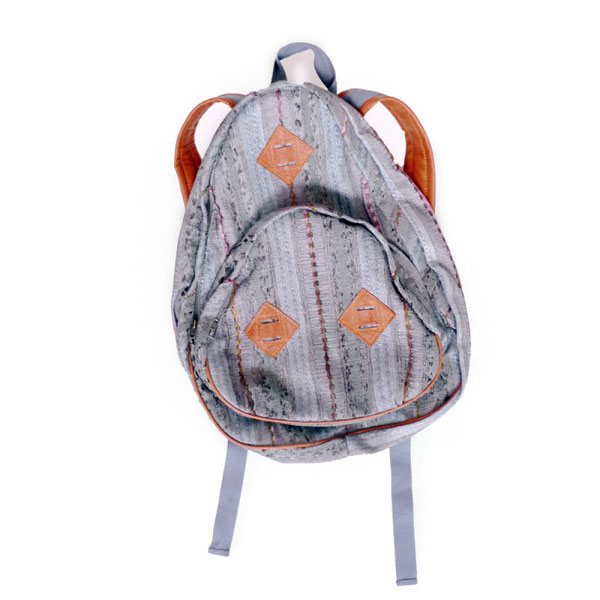 Rachel Cromey Backpack ($290)