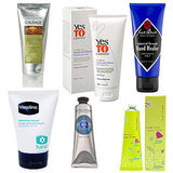 Six Sensational Hand Creams!