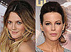 Kate Beckinsale or Drew Barrymore: Which Hairstyle Worked Best?