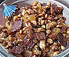 Recipe of the Day: Tiki Snack Mix