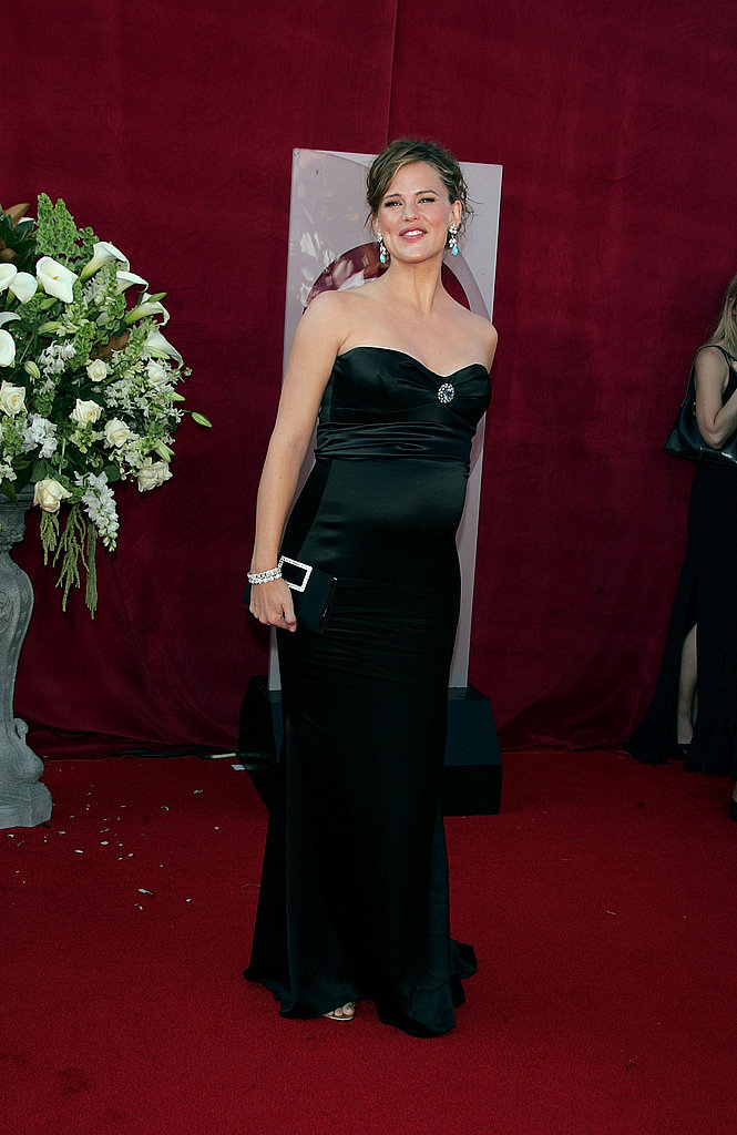 Jennifer Garner: Primetime Emmy Awards 2005