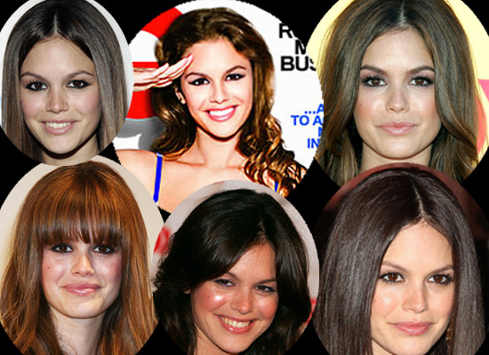 Rachel Bilson: Then and Now