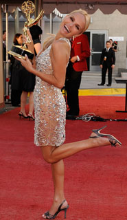 2010 Emmys Coverage and Great Stories From Emmy Awards Past 2010-08-29 08:00:00