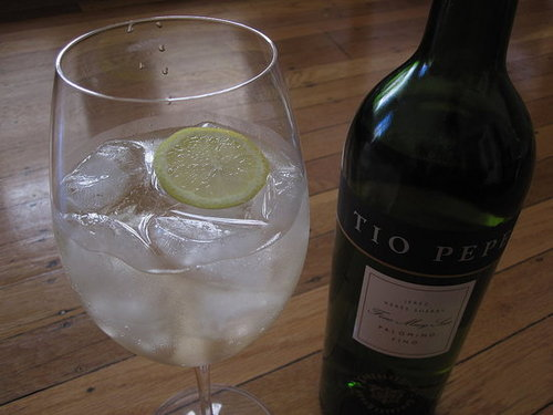 Rebujito Recipe