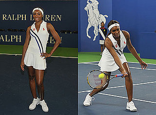 Exclusive Interview With Venus Williams on Her Fitness Routine and Her Love of Football