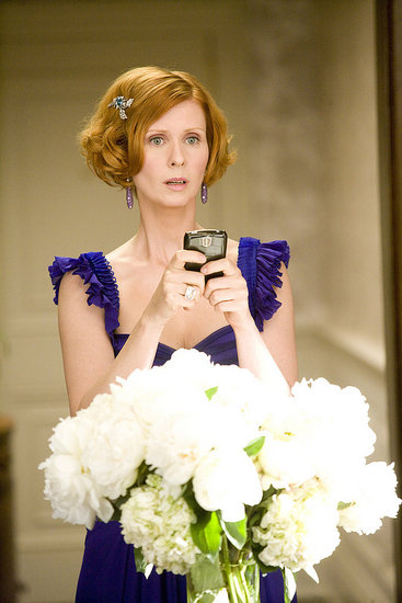 Miranda Hobbes, Sex and the City