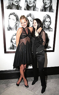 Corinne Day, Discoverer of Kate Moss, Has Passed Away