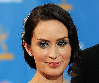 Emily Blunt's Makeup at the 2010 Emmys 2010-08-30 14:00:07