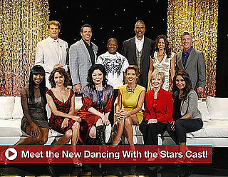 Full Cast List For Dancing With the Stars Season 11