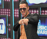 """Mike """"The Situation"""" Sorrentino"""