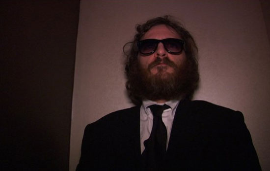 Biggest WTF Film Trailer: Joaquin Phoenix in I'm Still Here