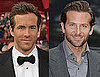 Ryan Reynolds and Bradley Cooper to Star in Cop Movie