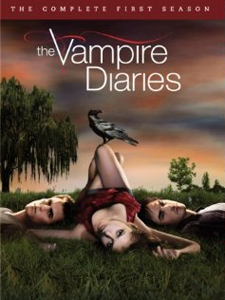 New DVD Releases For August 31, Including The Vampire Diaries Season One and Harry Brown