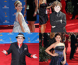 4. TV Kids Adorably Red Carpet Ready