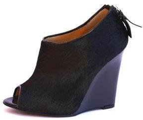 Pony Hair Shoe Trend For Fall 2010