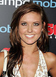 August 2006: Audrina at the Amp'd Mobile & Stuff Magazine Pre-VMA Bash