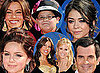 The Cast of Modern Family at the 2010 Primetime Emmy Awards