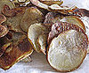 Recipe of the Day: Baked Potato Chips
