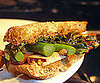 Recipe of the Day: Tofu and Broccoli Sandwich