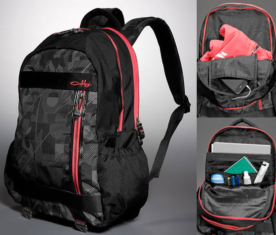 Travel Backpack by Oakley