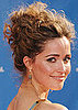 How To Get Damages Star Rose Byrne's Emmy Awards Hair