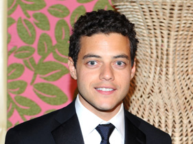'Breaking Dawn' Casting News: Rami Malek To Play Benjamin