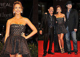 Jessica Alba at the Venice Film Festival Premiere of Machete