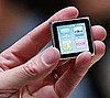 New iPod Nano Details