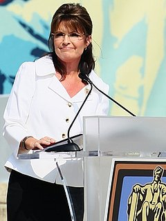 4 Surprises From Vanity Fair's Sarah Palin Profile