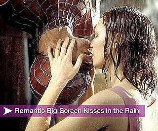 Movie Kisses in the Rain