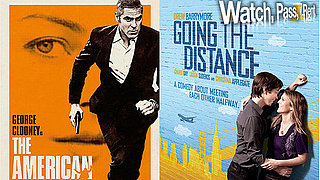 The American Movie Review and Going the Distance Movie Review