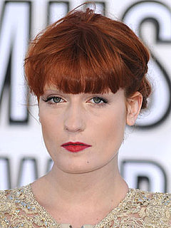 Florence Welch at 2010 MTV VMAs
