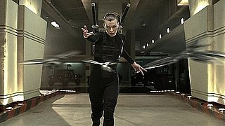 Resident Evil: Afterlife Takes Number One at the Box Office