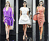 2011 Spring New York Fashion Week: Victoria Beckham 2010-09-12 12:53:30