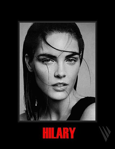 Hilary Rhoda, Jourdan Dunn, Noemie Lenoir, and More to Return to the Catwalk for Spring 2011 New York Fashion Week?