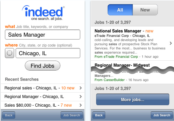 Job Search by Indeed.com