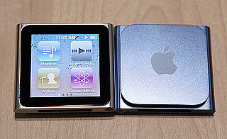 New iPod Nano Review