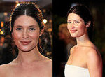 Beauty Poll: Would You Go Nude Like Gemma Arterton?