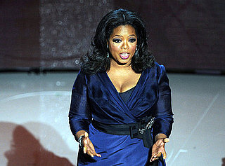 Oprah to Receive Kennedy Center Honors