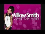 "Willow Smith's New ""Whip My Hair"" Song"