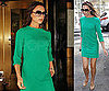 Pictures of Victoria Beckham in NYC as She Gears Up For Fashion Week 2010-09-08 16:00:00